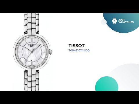 Unique Tissot T0942101111100 Watches For Women Detailed Specs, Detailed Review In 360, Features