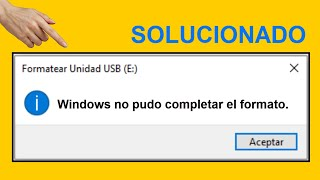 Qué Hacer Si Windows No Pudo Formatear La Tarjeta Micro Sd Reparar 2021