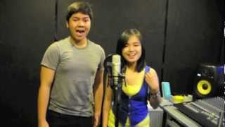 I See The Light - Rhap Salazar and Aria Clemente - #AriaRhapCollab