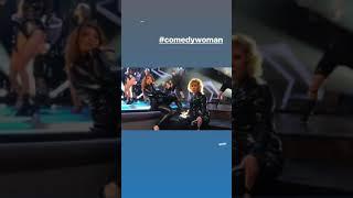 Актриса из Перми Марина Федункив в латексе станцевала эротический танец