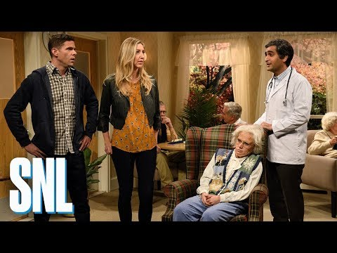 Nursing Home - SNL