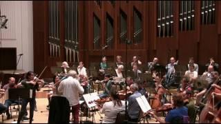 Charles Auguste de Bériot: Violin Concerto No 7, Op 76 (part)