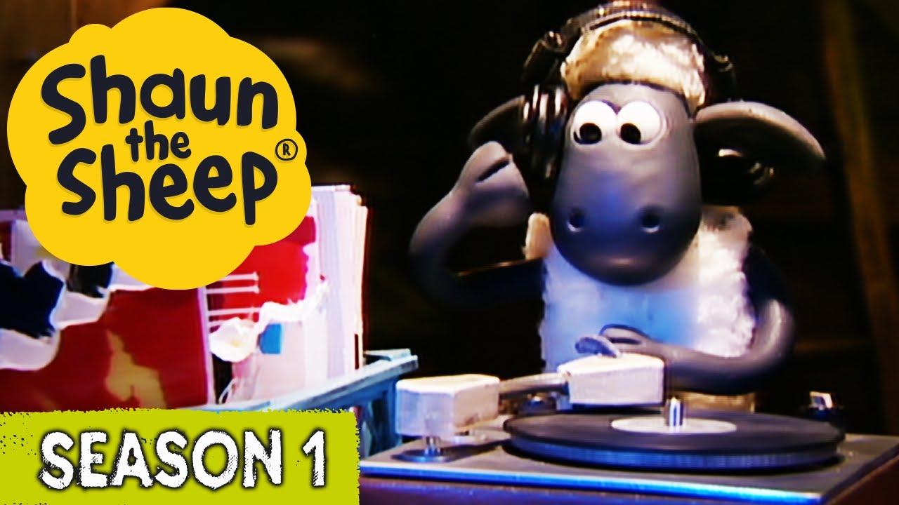 Download Saturday Night Shaun & Still Life   Shaun the Sheep S1 (x2 Full Episodes)