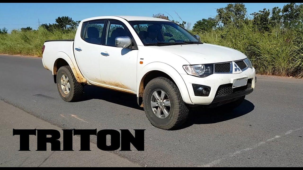 Mitsubishi Triton wreckers