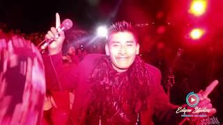 Alfredo Larico Y Su Grupo Sensacion Juvenil en Vivo 2018 - Te amo