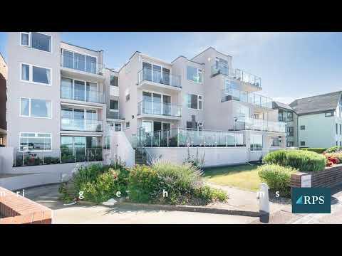 Bembridge Court Lee On The Solent | Property Video Walkthrough