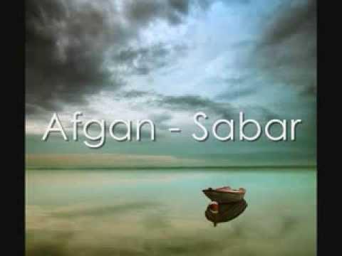 Afgan - Sabar (Cover)