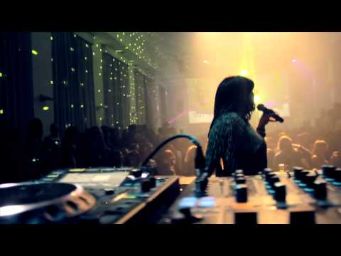 VINTAGE party @SpazioNovecento - Guest Radio M100 & Chic