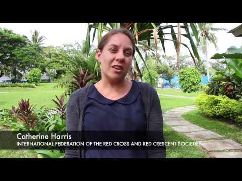 2017 Regional Pacific Logistic Cluster & ETC Cluster Workshop (long)