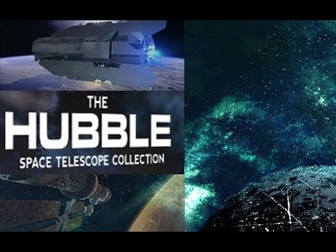 Hubble's Space Telescope Amazing Universe (Full BBC Documentary Space 2015)