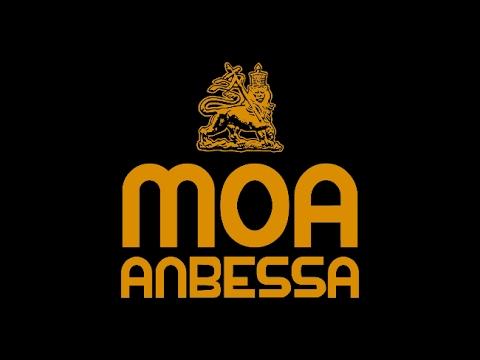 Moa Anbessa - Nuff Nuff Club (Cesena/Italy) 2017