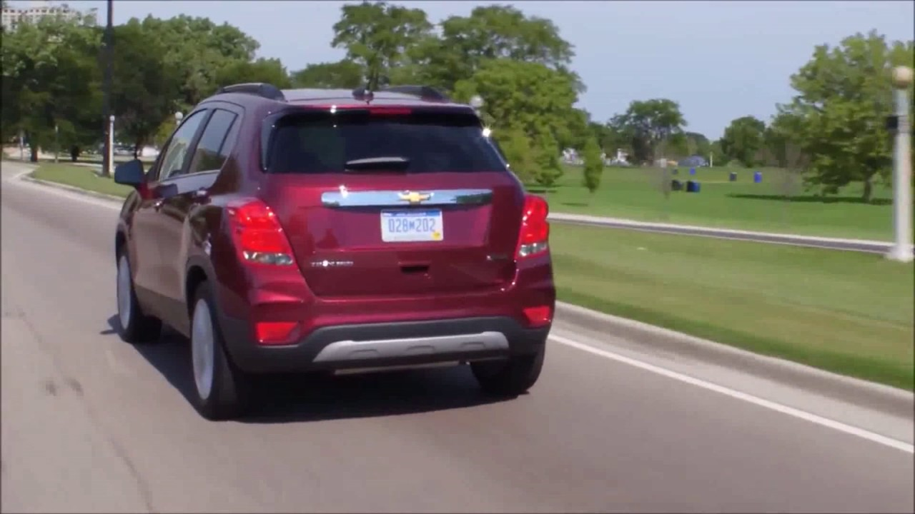 Novo Chevrolet Tracker Suv Gm Youtube