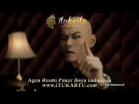AGEN DEWA POKER BOYA ONLINE INDONESIA - ITUKARTU - YouTube