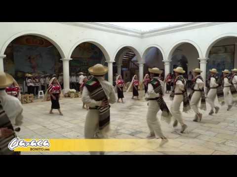 H. Ciudad de Tlaxiaco - Huele a Guelaguetza 2016