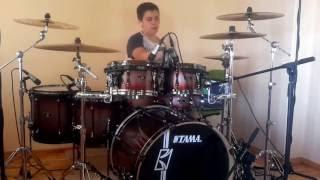 Can Bonomo - Hikayem Bitmedi - Drum Cover