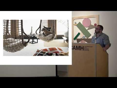 Lecture: Chris Bogia
