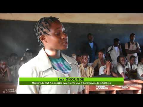 Film de la Semaine de l'Europe au Bénin
