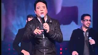VOCAL SONG interpretando TE AMO en Super Sábado Sensacional