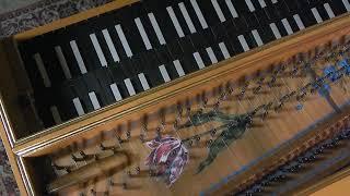 Kontrapunktus presents THE HOMAGE: The Genius of Domenico Scarlatti (Commercial)