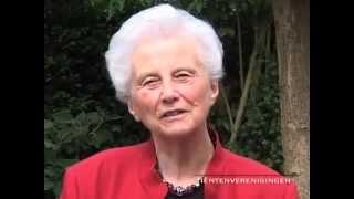 Els Borst over het Helen Dowling Instituut