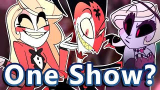 The Many Different Versions of Hazbin Hotel & Helluva Boss Explained!