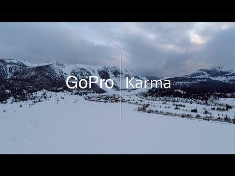 GoPro: Karma - Bakersfield, CA