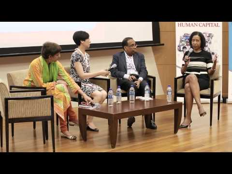 Interactive Panel: Social Investing in Asia