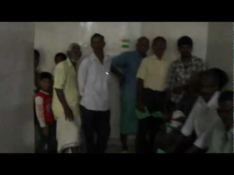 Tamil Nadu Government Dental College and Hospital