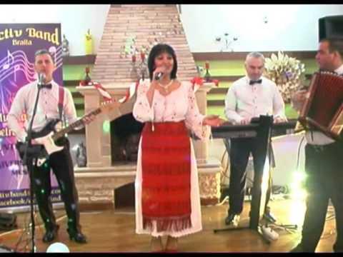 Activ Band Braila - Tuica face pe desteapta (cover)