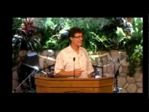 Pastor Clark Van Wick - John Chapter 2:1-11