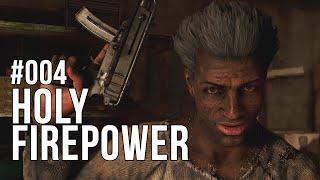 Far Cry 4 [PC] - #004: HOLY FIREPOWER