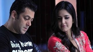 Katrina Kaif Calls Salman Khan For Help