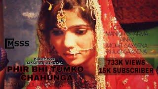 Download lagu Phir Bhi Tumko Chahunga Cover Story