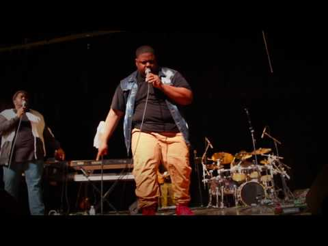 We Lift Your Name (Cross Worship feat. Osby Berry) at the Life Conference