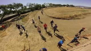 Pt1 Monkey Terrain Racing 5K 9:45 Marathon Team San Jose