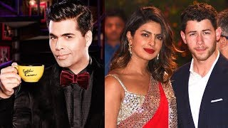 Karan Johar announces 'Koffee With Karan Season 6'