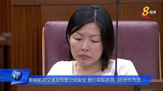 蓝彬明:政府将强制规定无人机必须注册 加强执法