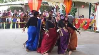 Chandalika Rabindra nritya-natya