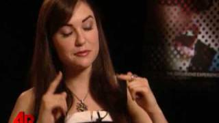 Sasha Grey Gives Good