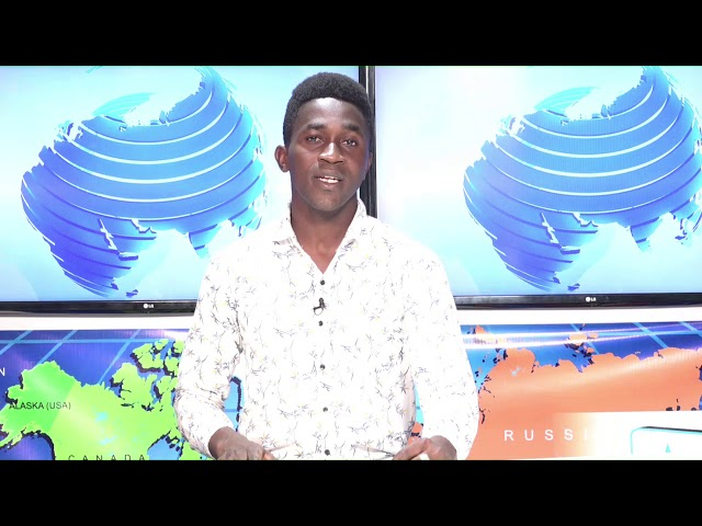 XIBAARYI   Gambians express their views about the paper ballot   09/07/19