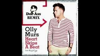 Olly Murs - Heart skips a beat (Daniel Schellenberg Remix)