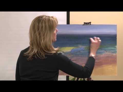 Melrose Arts Presents: Art in action with Jeanne Smith