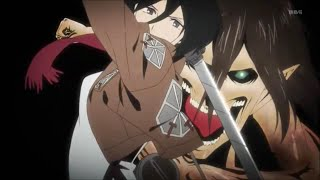 Attack on Titan 「Great Escape」 FULL (HD) with Romaji Lyrics and English Subbed