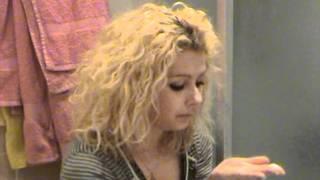 видео волосы тонкие безжизненные