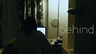 behind - a short horror film
