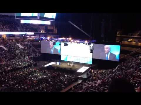 Donald Trump \/ Darren Hardy on ACN - YouTube