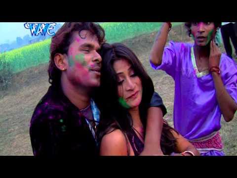 Bahe Hawa Fagun Ke  Pramod Premi  Bhojpuri Hit Holi Song 2015