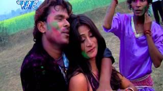Bahe Hawa Fagun Ke | Pramod Premi | Bhojpuri Hit Holi Song 2015