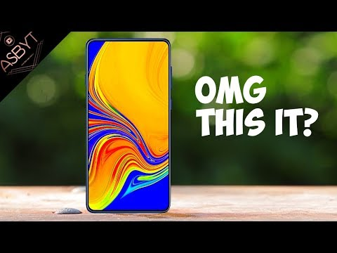 Samsung Galaxy S10 & Note 10 - SURELY NOT?