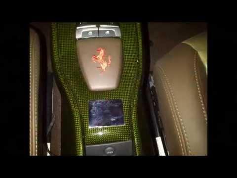 Le auto di lapo youtube for Garage ad buc